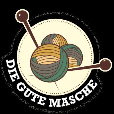 Logo - Die Gute Masche